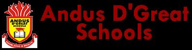 Andus D'Great Schools